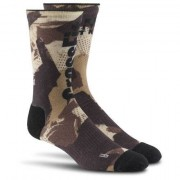 Reebok Мужчины- Носки Reebok CrossFit Men Camo Crew