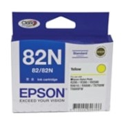 Epson Claria 82N Ink Cartridge - Yellow