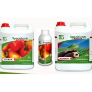 Ingrasamant lichid Specialcare Zn.N 10%