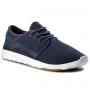 Сникърси ETNIES - Scout 4101000419 Navy/Red 425