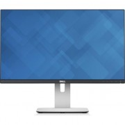 "Monitor IPS LED Dell UltraSharp U2415 24.1"", WUXGA, HDMI, Black"