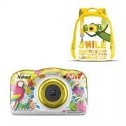 Nikon Coolpix W150 Resort + Mochila