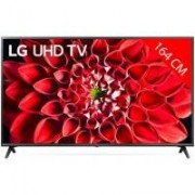 LG TV LED 4K 164 cm LG 65UN71006LB
