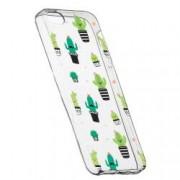 Husa pentru Xiaomi Mi5 Silicon Slim Cactus 165