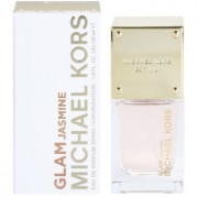 Michael Kors Glam Jasmine Eau de Parfum para mulheres 30 ml