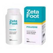 Zeta Farmaceutici Spa Zfoot Mico Polvere 75g