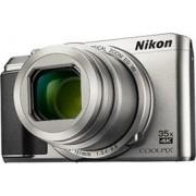 Digitalni foto-aparat Nikon A900, Srebrni