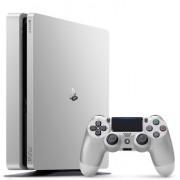 Consola SONY PlayStation 4 Slim, 500GB silver