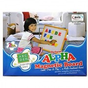 Avis Alpha Magnetic Learning Board