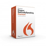 Nuance Dragon NaturallySpeaking 13 Premium 1 User 1 Gerät