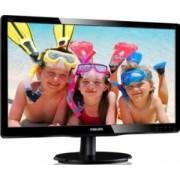Monitor LED 22 Philips 220V4LSB WSXGA+ 5ms