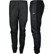 NEWLINE BASE CROSS Pánské běžecké kalhoty 14105-060 černá L