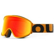 Out Of Skidglasögon Out Of Flat (Orange)