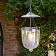 LOBERON Hanglamp Lanta / helder