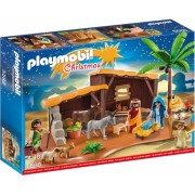 Nasterea Domnului in Iesle Christmas Playmobil