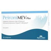 ALPHREMEV Peironimev Plus 30cpr