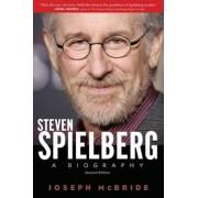 Steven Spielberg: A Biography, Paperback