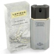 Lapidus De Ted Lapidus Eau De Toilette Masculino 100 ml