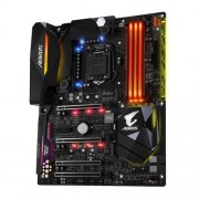 MB GIGABYTE AORUS Z270X-Gaming 8 (rev. 1.0)