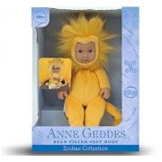 Papusa zodiac Anne Geddes - Leu