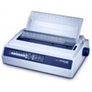Oki Microline 3410 - Matrix Printer