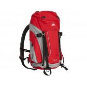 Trespass Trek 33 - Vandraryggsäck - 33 liter - Röd