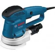 Bosch Professional GEX 125 AC Excentercsiszoló 340 W 220V