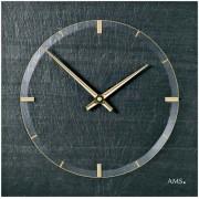 Ceas de perete AMS 9516