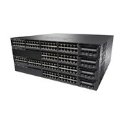 Cisco Catalyst WS-C3650-48FS 48 Ports Manageable Layer 3 Switch - Refurbished