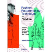 Fashion Patternmaking Techniques for Children