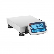 Package scale - Calibrated - 30 kg / 10 g
