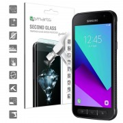 Protector de Ecrã 4smarts Second Glass para Samsung Galaxy Xcover 4s, Galaxy Xcover 4