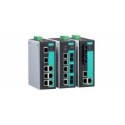 Switch Moxa EDS-205 5 Porturi 10/100 Mbps