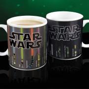 Paladone Taza Termosensible Star Wars