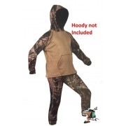 Sniper Kiddies Active Pants (3D)