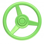 Swing King 30 cm kormánykerék zöld 2552004