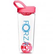 FORZA FITNESS Shaker per Proteine con Sfera - 700ml