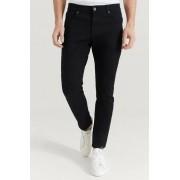 Studio Total Jeans Douglas Slim Fit Jeans Svart