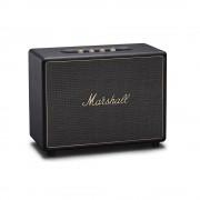 Marshall Woburn Wi-Fi Multi-Room - безжичен аудиофилски спийкър с Bluetooth и 3.5 mm изход (черен)