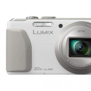 Panasonic Lumix DMC-TZ40 Blanc