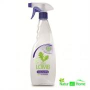 Detergent ecologic pentru suprafețe vitrate 0,50l