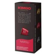 Kimbo 30 Capsule Nespresso Kimbo Compatibili Napoli scad. Settembre