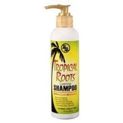Broner Brothers Bb Tropical Roots Clarifying Shampoo 8 oz. by