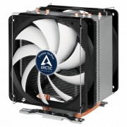 Cooler, Arctic Cooling Freezer 33 PLUS, 2 fans, AM4/ 2011/ 1150/ 1151/1155/ 1156