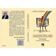 Editura Hasefer Caleidoscopul meu - carol feldman editura hasefer