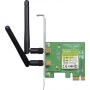 WLAN Plug-in kartica Mini PCIe 300 MBit/s TP-LINK TL-WN881ND