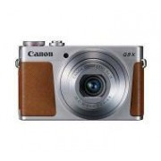 Canon PowerShot G9 X (srebrny)