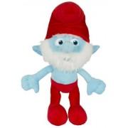 """Movie The Smurfs 13.5"""" Plush Figure Doll Papa Smurf"""