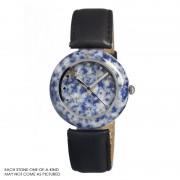 Earth Et1004 Sodalite Unisex Watch