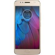 Telefon mobil Motorola Moto G5S 32GB 4G Dual SIM Gold